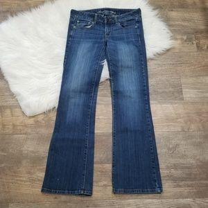 《515》American Eagle Boyfriend Jeans